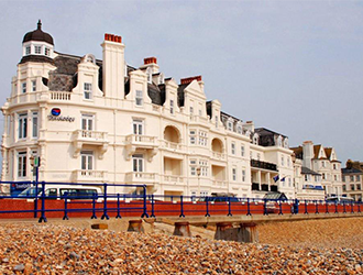 Travelodge, Marine Parade, Eastbourne